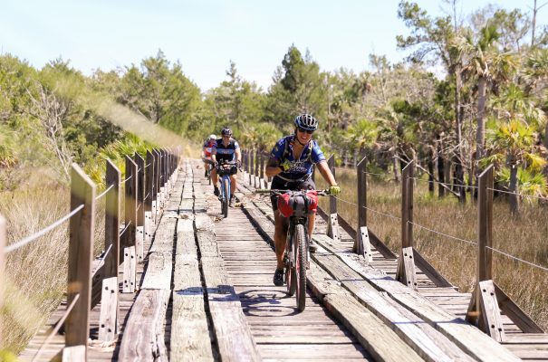 Outdoor Things To Do - Biking