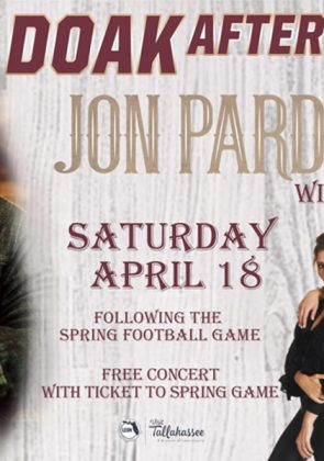Doak After Dark featuring Jon Pardi