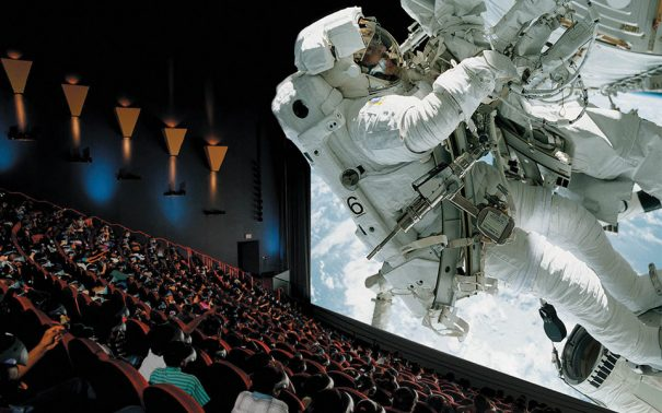 Challenger Learning Center / IMAX Theatre and Planetarium