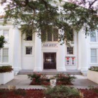 Meek-Eaton Black Archives Research Center & Museum at FAMU