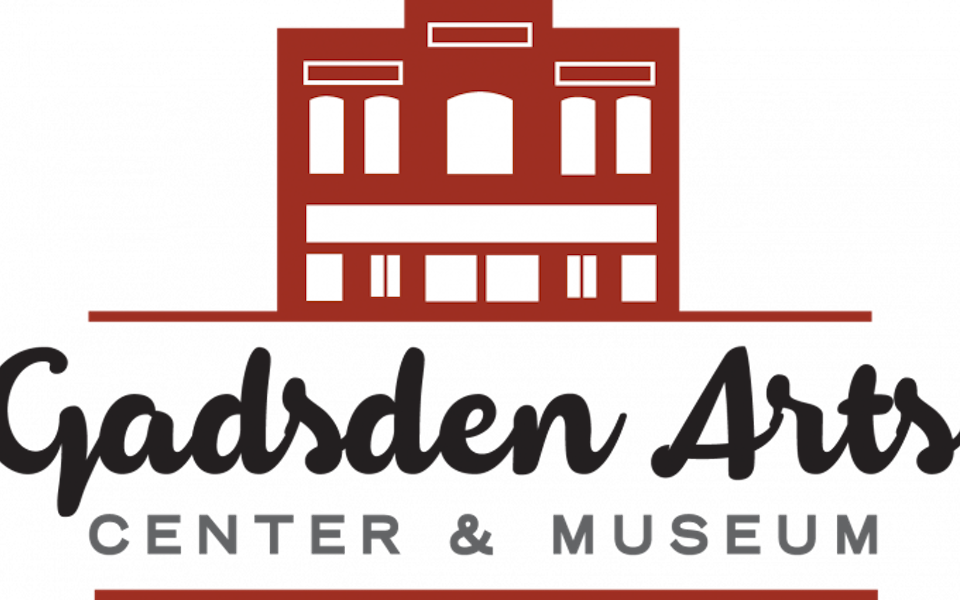 Gadsden Arts @ Home Virtual Museum Programming