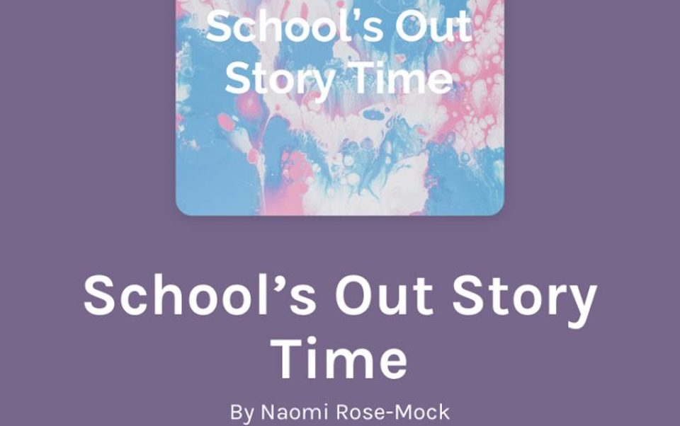 School's Out Story Time