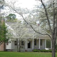 Bellevue Plantation at Tallahassee Museum