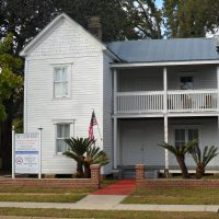 Taylor House Museum of Historic Frenchtown