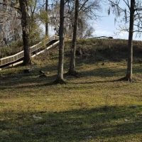 Lake Jackson Mounds Archaeological State Park