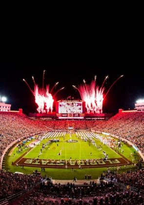 FSU Football vs. Jacksonville State