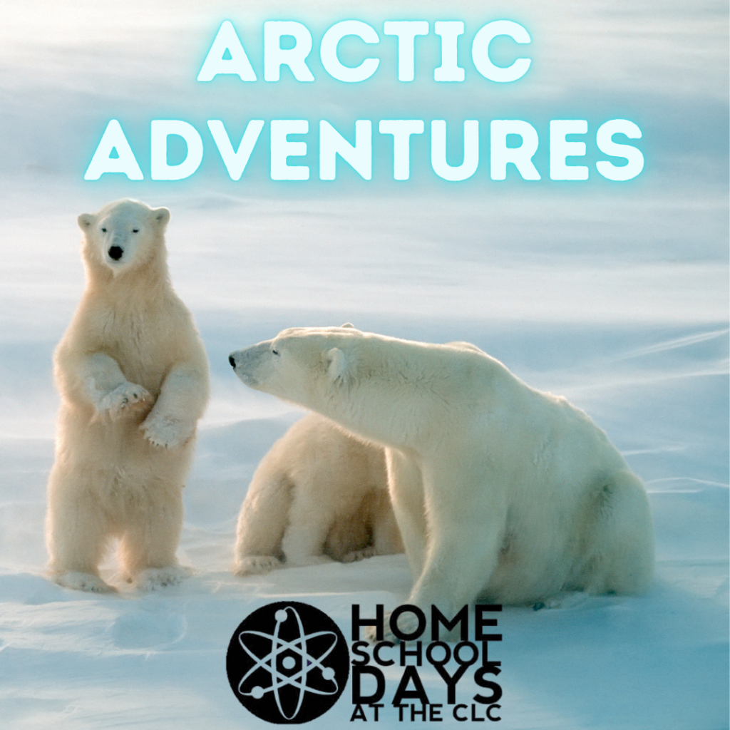 Challenger Learning Center – Home School Days – Arctic Adventures (On Site)