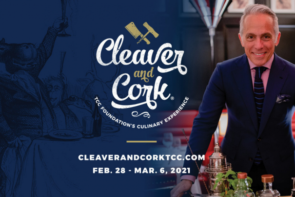 Cleaver and Cork: The Food and Wine Festival