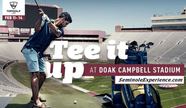 Topgolf Live at Doak