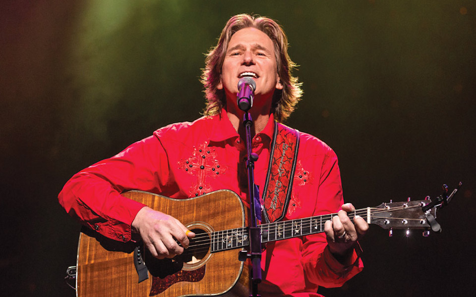 An Evening with Billy Dean presented by FSU Opening Nights
