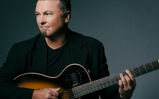 Edwin McCain Trio presented by FSU Opening Nights
