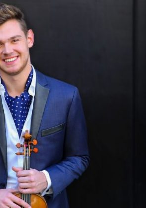 Tallahassee Symphony Orchestra: An Evening with Blake Pouliot