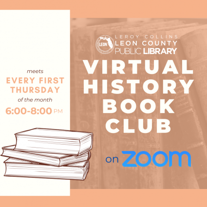 Virtual History Book Club