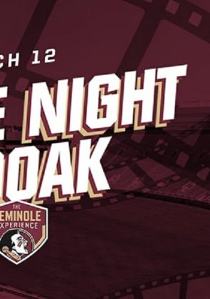 Movie Night at Doak