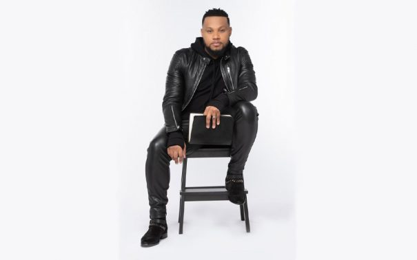 Capital City Gospel Fest Featuring Grammy-nominated artist Todd Dulaney