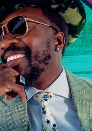 Frenchtown Rising featuring Anthony Hamilton