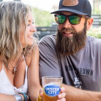 Oyster City Brewing Co. Tallahassee