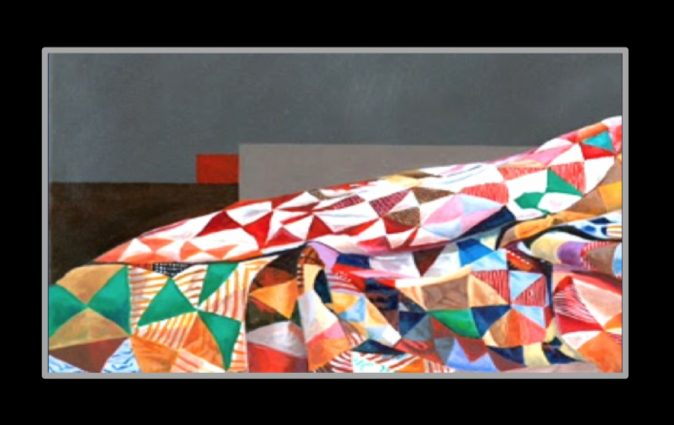 Anderson Brickler Gallery Fall 2021 Exhibit: Quilts, Lives and Legacies by artist Eluster Richardson